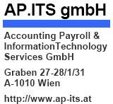 AP.ITS Accounting Payroll & Information Technology Service GmbH