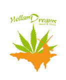Holland-dreams Head & Grow, Smartshop Wien