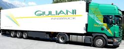 Giuliani Transporte