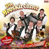 Die Mooskirchner Live-Musik in Perfektion