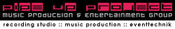 Pipe Up Project Music Production & Entertainment Group