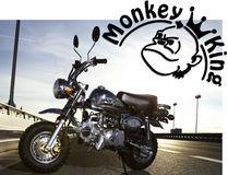 monkeyking philipp weihs fahrzeughandel gmbh skyteam. Black Bedroom Furniture Sets. Home Design Ideas