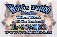 Wolfs Tattoostudio Wien West Inh Wolfgang Hezina Wolfs Tattoostudio Wien West