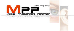MPP - Media Production Partner