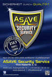 ASAVE Security Service