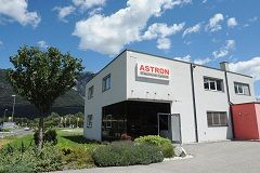 ASTRON Electronic GmbH