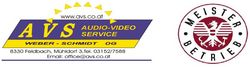 AVS Audio-Video-Service Weber-Schmidt-OG