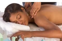 Innsbruck massagen Massagestudio Carola