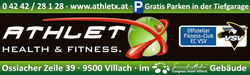 AthletX Health & Fitness