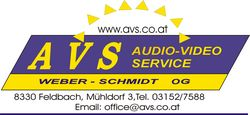 Audio-Video-Service Weber & Schmidt OG