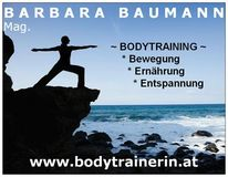 Barbara Baumann ~ Bodytraining