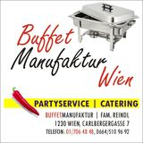 Buffet-Catering-Wien & Party-Catering PartyService Reindl