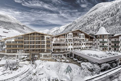Das Central - Alpine. Luxury . Life