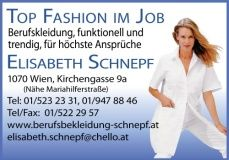 Top Fashion im Job