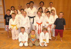UNION SAKURA KARATE CLUB GRAZ