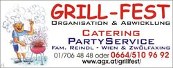GrillParty ~ PartyService ~ GrillCatering ~ GrillService ~ Event-Organisation