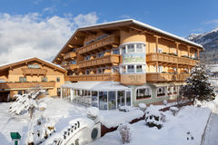 Hotel Elite Seefeld (Adults Only 16+)