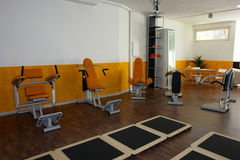 moves woman Gesundheitsstudio