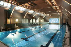 Pool im John Harris Fitness Club Am Margaretenplatz Wien Fitnesscenter