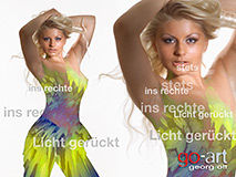 Beauty-, Fashion-, Industrie-, Achitektur-, Sport-. Stillife-,Mode-, Lifestyle-, People-, Portrait-,Setcards-, Werbefotografie