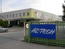 AZ-Tech in Wien