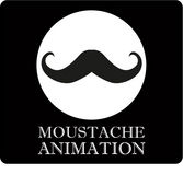 Moustache Animation