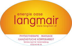 Physiotherapie Heilmassage Richard Langmair