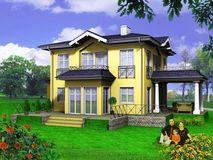polnische fertighaeuser in telfes im stubai. Black Bedroom Furniture Sets. Home Design Ideas