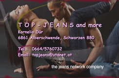 TOP-JEANS and more Kornelia Dür