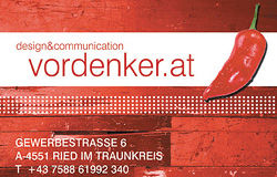 Vordenker Design&Communication