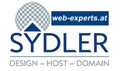 Webdesign Sydler Web-Experts.AT
