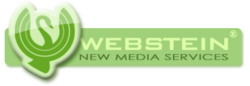 Webstein - New Media Services