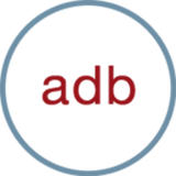 LOGO adb design produktion