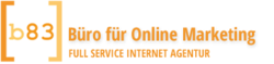 b83 Büro für Online Marketing