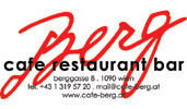 café berg cafe bar restaurant