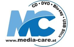 www.media-care.at - CD & DVD Produktionen