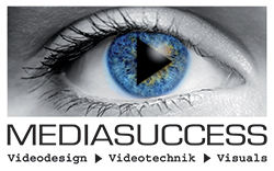 mediasuccess Videodesign-Videotechnik-Visuals