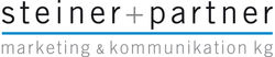 steiner+partner marketing & kommunikation kg